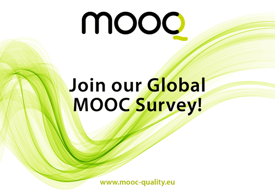 Global MOOC Survey